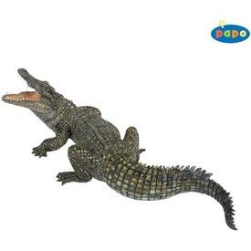 Papo nílusi krokodil figura Itt egy ajánlat található, a bővebben gombra kattintva, további információkat talál a termékről.