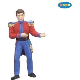 Papo kék táncoló herceg 39023