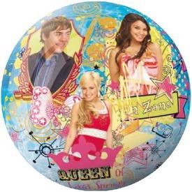 High School Musical gumilabda - 23 cm, többféle Itt egy ajánlat található, a bővebben gombra kattintva, további információkat talál a termékről.