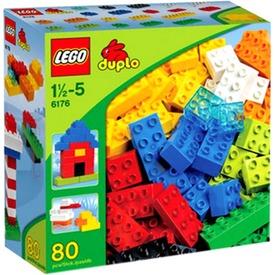 LEGO DUPLO Alapelemek Deluxe 6176 Itt egy ajánlat található, a bővebben gombra kattintva, további információkat talál a termékről.