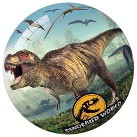 Dinoszaurusz gumilabda - 23 cm