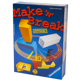Make N Break compact társasjáték