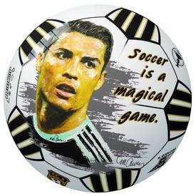 Christiano Ronaldo gumilabda - 23 cm