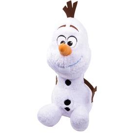 Jégvarázs Olaf plüssfigura - 50 cm