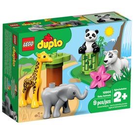LEGO® DUPLO Állatbébik 10904