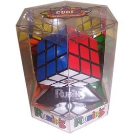 Rubik kocka díszdobozban (3x3) Itt egy ajánlat található, a bővebben gombra kattintva, további információkat talál a termékről.