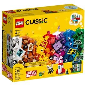 LEGO® Classic A kreativitás ablakai 11004