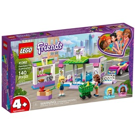 LEGO® Friends Heartlake City szupermarket 41362