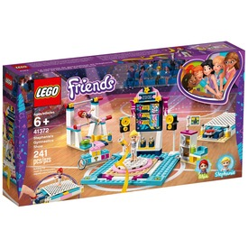 LEGO® Friends Stephanie tornabemutatója 41372