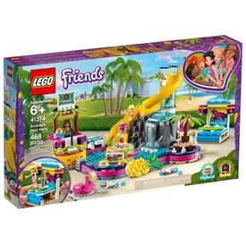 LEGO® Friends Andrea medencés partija 41374