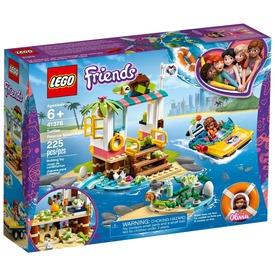 LEGO® Friends Teknős mentőakció 41376