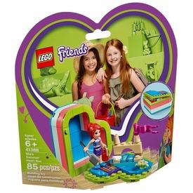LEGO® Friends Mia nyári szív doboza 41388