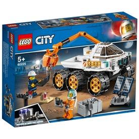 LEGO® City Rover tesztvezetés 60225