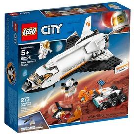 LEGO® City Mars kutató űrsikló 60226