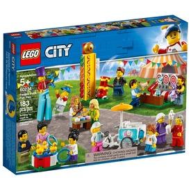 LEGO® City Vidámpark figuracsomag 60234