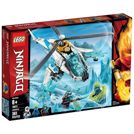 LEGO® Ninjago Shurikopter 70673