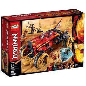 LEGO® Ninjago Katana 4 x 4 70675