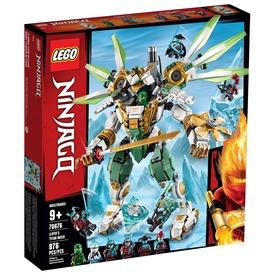 LEGO® Ninjago Lloyd mechanikus titánja 70676