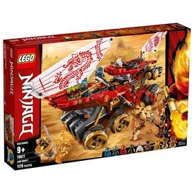 LEGO® Ninjago A föld adománya 70677