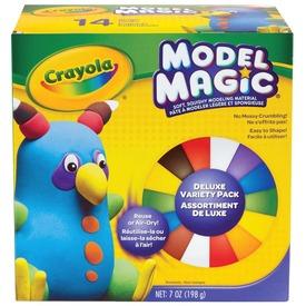 Crayola Gyurmavarázs színvariációk Itt egy ajánlat található, a bővebben gombra kattintva, további információkat talál a termékről.