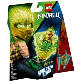 LEGO® Ninjago Spinjitzu csapás Lloyd 70681