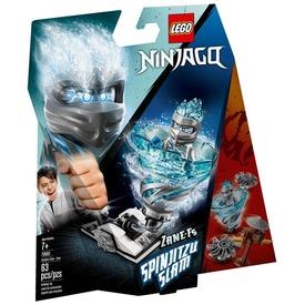 LEGO® Ninjago Spinjitzu csapás Zane 70683