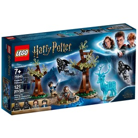 LEGO® Harry Potter Expecto Patronum 75945