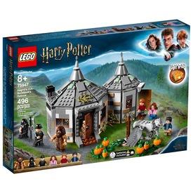 LEGO® Harry Potter Csikócsőr megmentése 75947