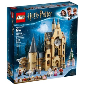 LEGO Harry Potter TM 75948 Roxforti óratorony