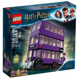LEGO Harry Potter TM 75957 Kóbor Grimbusz