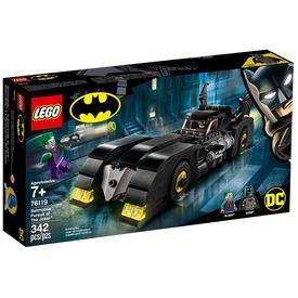 LEGO® Super Heroes Batmobile Joker üldözése 76119