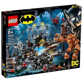 LEGO® Super Heroes Agyagpofa a Denevérbarlangban 76122