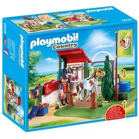 Playmobil ló fürdető 6929