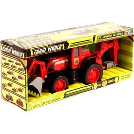 Lendkerekes traktor 2 féle 101055745. 501043450 Itt egy ajánlat található, a bővebben gombra kattintva, további információkat talál a termékről.