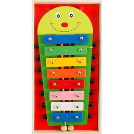 Százlábú xilofon Itt egy ajánlat található, a bővebben gombra kattintva, további információkat talál a termékről.
