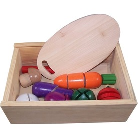 Vágható zöldségek fa dobozban Itt egy ajánlat található, a bővebben gombra kattintva, további információkat talál a termékről.