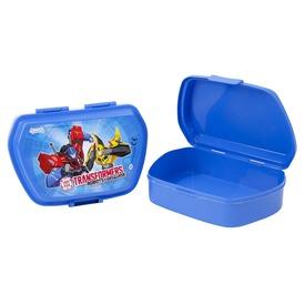 Transformers uzsonnás doboz