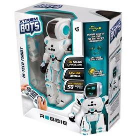 Robbie Bot - okos robot
