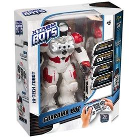 Guardian Bot- Örző robot