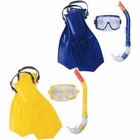 Búvár készlet szemüveggel, pipával és békatalppal - többféle Itt egy ajánlat található, a bővebben gombra kattintva, további információkat talál a termékről.
