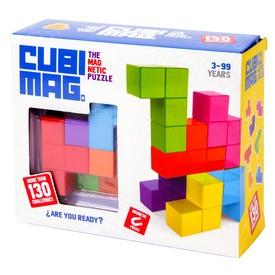 CUBIMAG - mágneses logikai játék