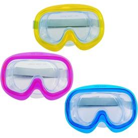 Junior Pro búvárszemüveg - többféle Itt egy ajánlat található, a bővebben gombra kattintva, további információkat talál a termékről.