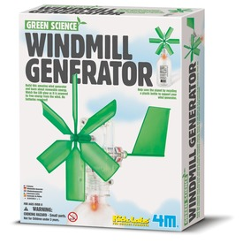 4M szélmalom áramfejlesztő készlet Itt egy ajánlat található, a bővebben gombra kattintva, további információkat talál a termékről.