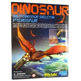 4M dinoszaurusz régész készlet - pterosaur Itt egy ajánlat található, a bővebben gombra kattintva, további információkat talál a termékről.