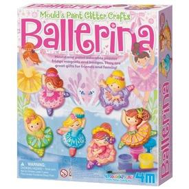 4M csillogó balerina gipszkiöntő készlet Itt egy ajánlat található, a bővebben gombra kattintva, további információkat talál a termékről.