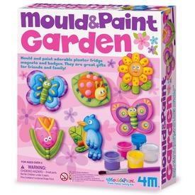 4M kert gipszkiöntő készlet Itt egy ajánlat található, a bővebben gombra kattintva, további információkat talál a termékről.