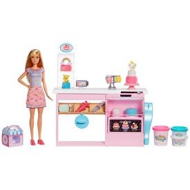 Barbie - Cukrászműhely