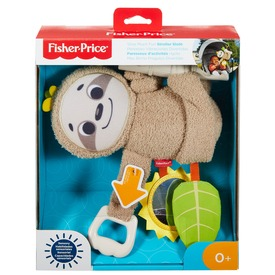 Fisher-Price Mókás lajhár
