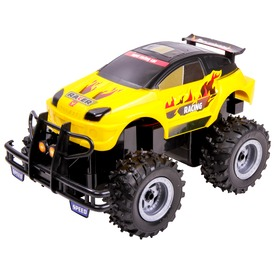Super Racing Monster - távirányítós autó