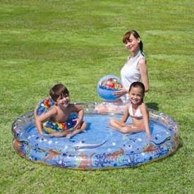 Bestway mintás gyermek medence szett Itt egy ajánlat található, a bővebben gombra kattintva, további információkat talál a termékről.